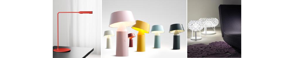Acheter des lampes de table ou des lampes de bureau en ligne? Découvrez notre large gamme des luminaires!
