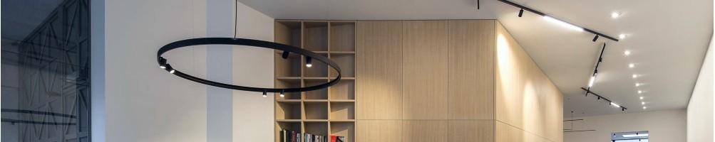 Acheter éclairage intérieur en ligne? Découvrez notre large gamme des luminaires!