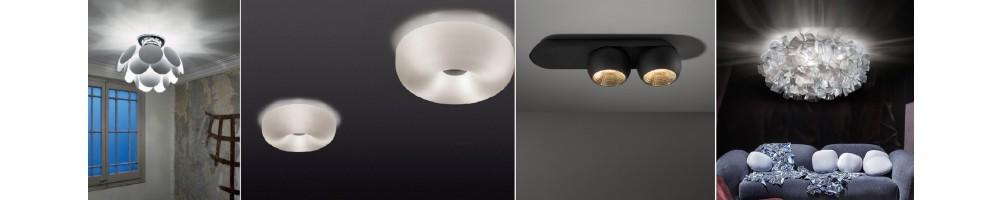 Acheter des plafonniers en ligne? Découvrez notre large gamme des luminaires!